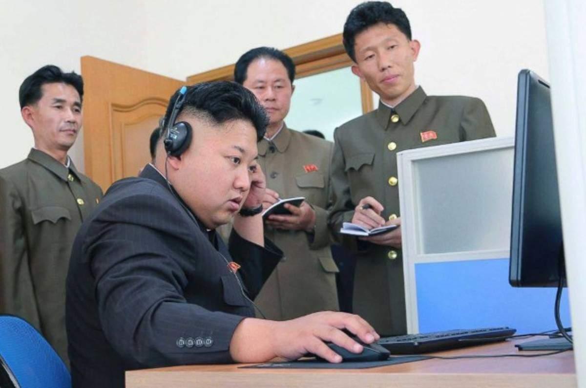 Coreia do Norte amplia mineração de Monero para driblar sanções dos EUA