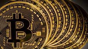 O total dos bitcoins atualmente vale cerca de R$ 18,6 milhões.