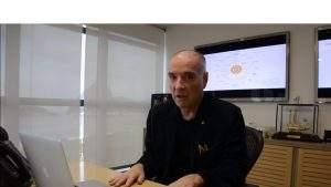 Ex-bilionário vem comentando assuntos econômicos na internet (Foto: Reprodução)