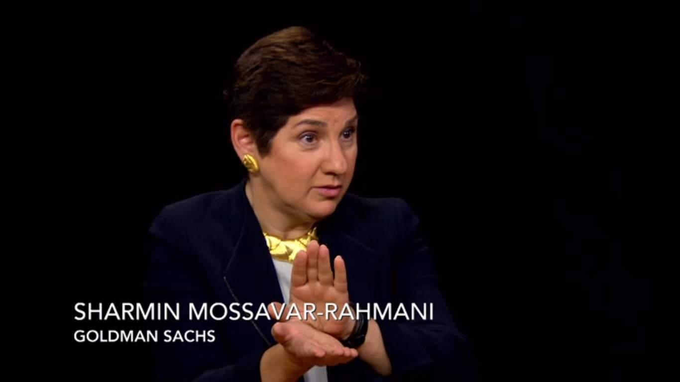 Economista da Goldman Sachs também disse que Bitcoin era uma bolha (Reprodução Youtube)