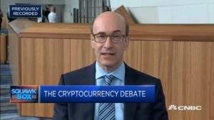 Economista Kenneth Rogoff chegou a ironizar os defensores da criptomoeda (Foto: Reprodução)