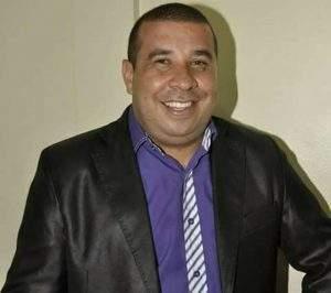 Alexandre Geraldo dos Anjos estava desaparecido desde segunda (Foto: Arquivo Pessoal)