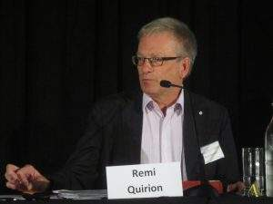 Remi Quirion, cientista-chefe do governo canadense (Foto: International Council for Science/Flickr)