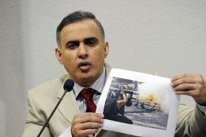 Procurador-geral do país é o líder da caçada contra as corretoras (Foto Jefferson Rudy/Agência Senado)