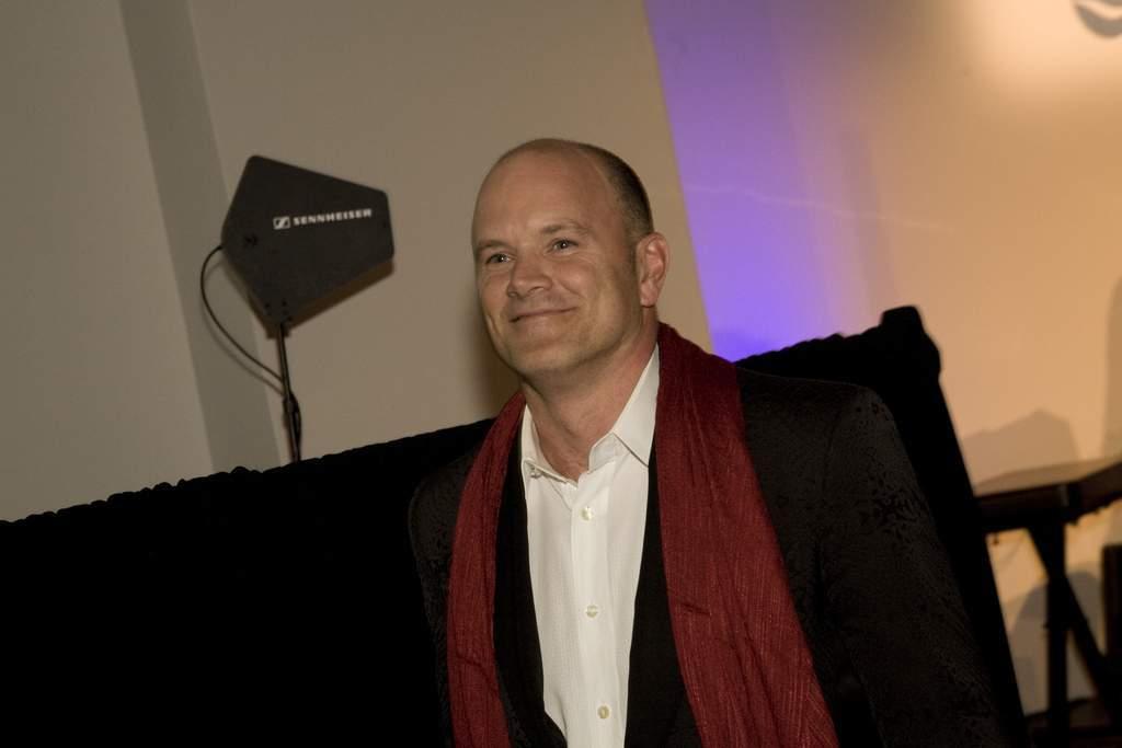 Mike Novogratz é um grande defensor dos criptoativos (Foto: Acumen_/Flickr)