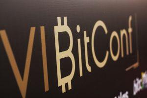 Bitconf VI (Foto: Portal do Bitcoin)