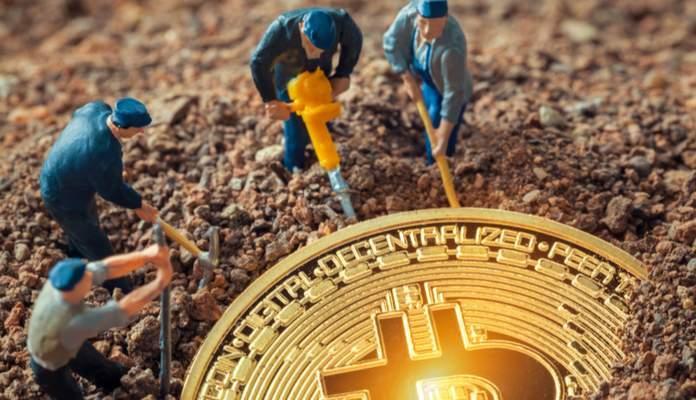 Estudo revela dados sobre a centralização na mineração de bitcoin