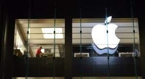Fachada de loja da Apple (Foto: Ashokboghani/Flickr)