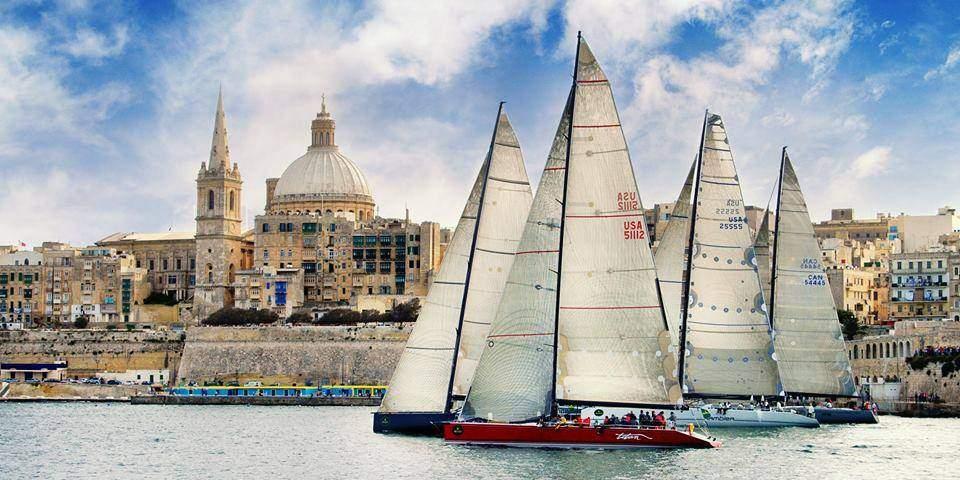 Malta, país de pouco mais de 417 mil habitantes