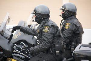 Polícia de Maryland (Foto: Elliott P/Wikimedia)