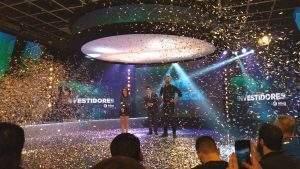 Final da competição promovida pela Atlas (Foto: Wagner Riggs/Portal do Bitcoin)