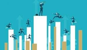 Concorrência no mercado de corretoras está cada vez mais acirrada (Foto: Shutterstock)