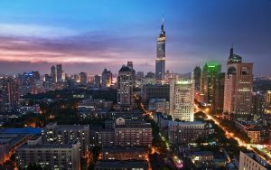 Nanjing (Foto: Max Pixel)