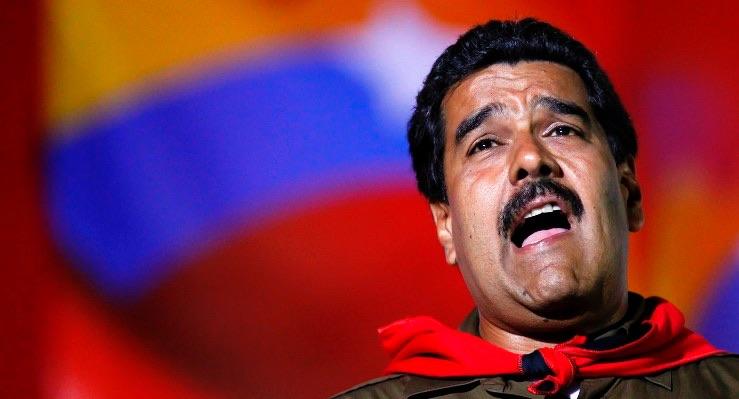 Governo da Venezuela vai cobrar impostos sobre cada transação com criptomoedas