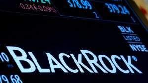 BlackRock, maior gestora de ativos do mundo