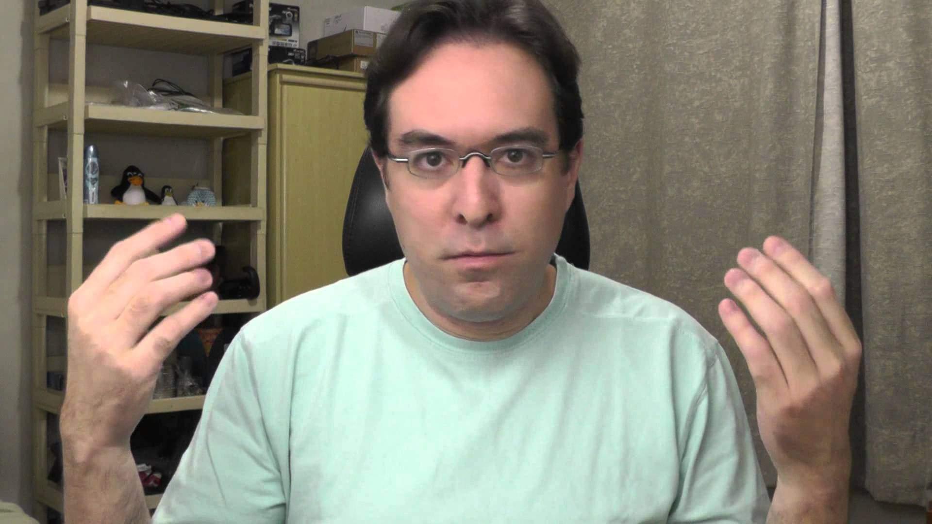 Youtuber americano investiga desaparecimento de Daniel Fraga, o piorneiro do bitcoin no Brasil