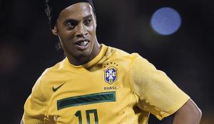 Ronaldinho Gaúcho (Foto: DR)