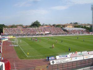 Estádio Romeo Neri Rimini (Foto: Guido RN/Wikimedia)