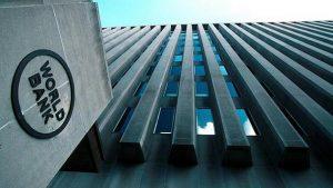 Fachada do Banco Mundial, Washington D.C. (Foto: Minsvyaz Russia)