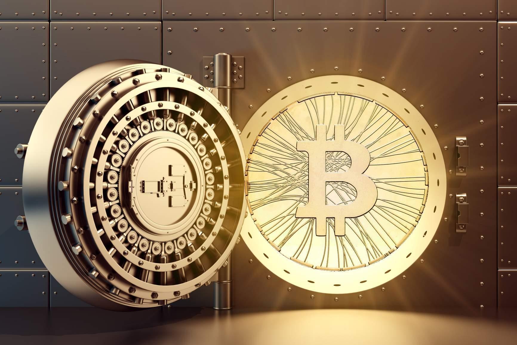"""Esqueça o ouro, compre Bitcoin"", diz comercial de empresa de criptomoedas dos EUA"
