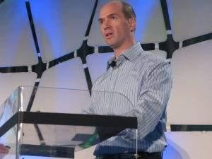 Ben Horowitz é um conhecido apoiador da cripteconomia (Foto: Wikipedia)