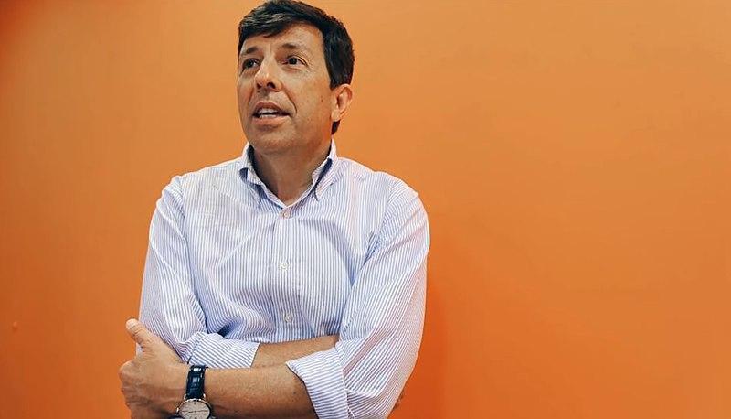 João Amoêdo (Foto: contabilidadetv/Wikipedia)