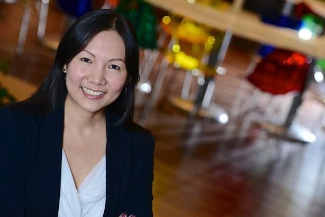 Celina Ma passou por empresas como Mastercard e Mercado Pago
