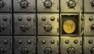 custódia, bitcoin