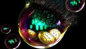 Bolhas de ativos inúteis sempre estouram, diz sobre ex-economista do FMI sobre Bitcoin