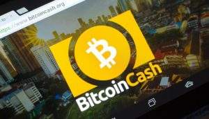 As incertezas do hard fork colaboraram para o Bitcoin Cash desmoronar (Foto: Shutterstock)