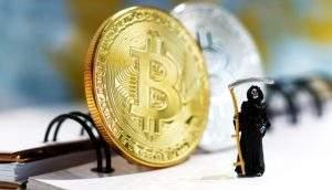 Bitcoin renova mínima anual. Os preços se equivalem aos de setembro de 2017 (Foto: Shutterstock)