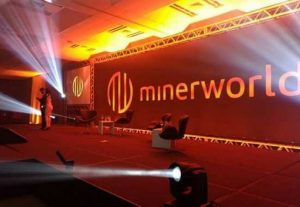 Justiça brasileira caça dinheiro da Minerworld em exchanges de criptomoedas dos EUA