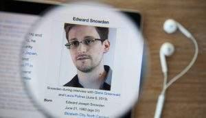 """""""Falta de privacidade ameaça o Bitcoin"""", diz Edward Snowden"""