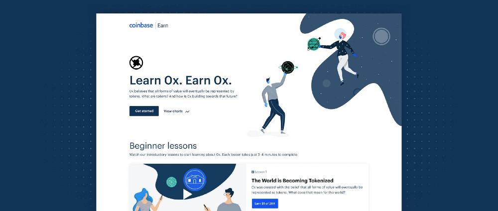 Programa da Coinbase quer incentivar usuários (Foto: Divulgação)