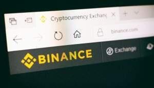 Com as boas notícias, a Binance Coin valorizou mais de 30% nos últimos dias (Foto: Shutterstock)