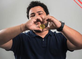 Guto Schiavon foi um dos pioneiros do Bitcoin no Brasil (Foto: Foxbit)