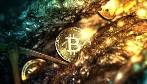 Mineração do Bitcoin e Ethereum se tornou menos lucrativa (Foto: Shutterstock)