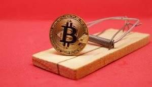 Corretora brasileira de bitcoin nega fechamento, mas deixa clientes com até R$ 800 mil presos