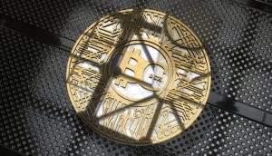 Moeda física simbolizando o Bitcoin Cash (Foto: Shutterstock)