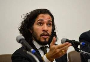 Acusado de ameaçar Jean Wyllys é o criador da criptomoeda do Bolsonaro