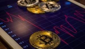 Bitcoin atinge menor preço de 2019 (Foto: Shutterstock)