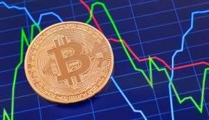 Bitcoin sofreu a pior queda anual da sua história (Foto: Shutterstock)