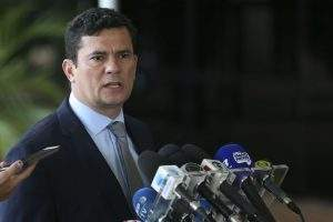 Hacker de Sergio Moro não revelou chave privada de seus bitcoins à Justiça