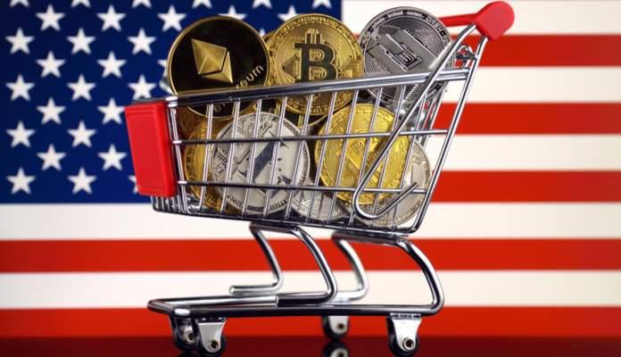 Coinbase moveu US$ 5 bilhões em criptomoedas na preparação de expansão