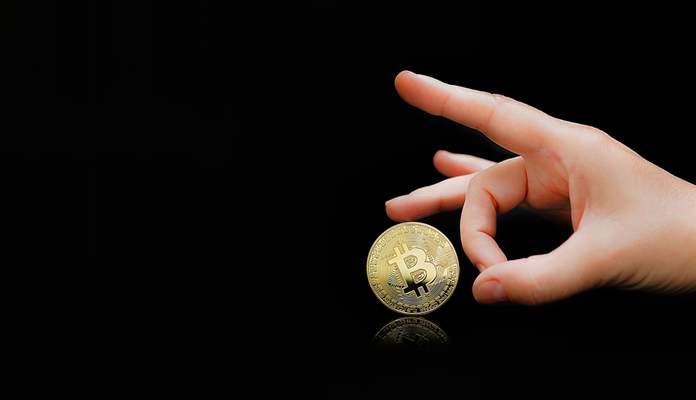 bitcoin, dump, fundos