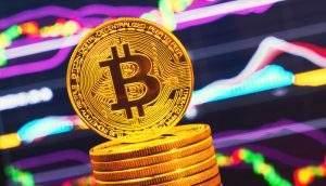 Bitcoin volta a subir após semanas de estabilidade (Foto: Shutterstock)