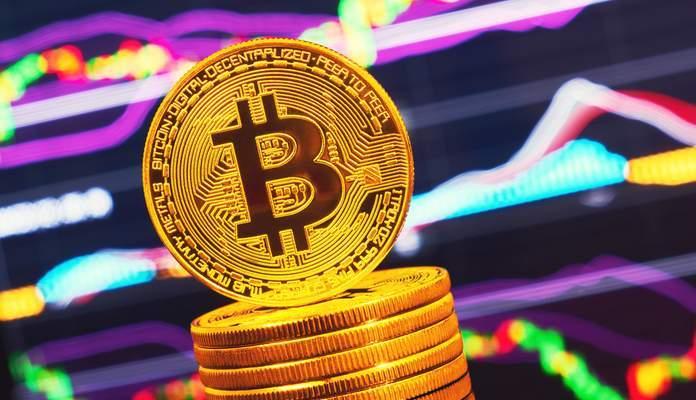 Apesar da expectativa de alta, valorização do bitcoin após o Halving não é uma certeza e ainda é questionada por especialistas. (Foto: Shutterstock)