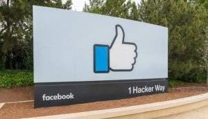 Facebook faz primeira aquisição no criptomercado (Foto: Shutterstock)