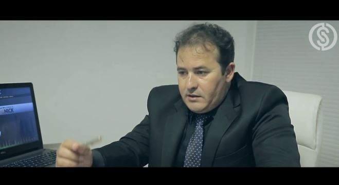 Unick Forex: Leidimar Lopes vai cumprir prisão em casa por causa do Coronavírus