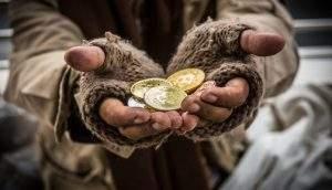 """""""Bitcoin salvou minha família"""": o relato de um venezuelano que sobrevive graças à criptomoeda"""